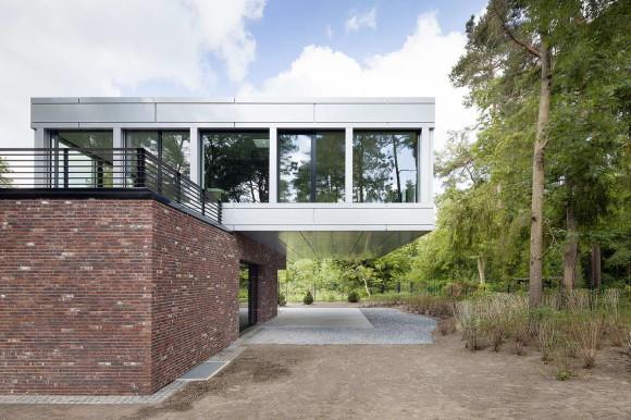 Villa in Potsdam 3