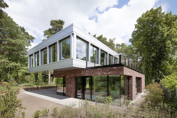 Villa in Potsdam 4