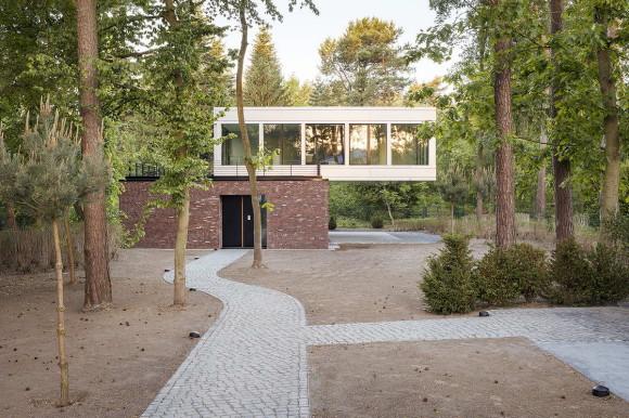 Загородная вилла в Германии