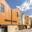 Дом «Конюшни Woodview» (Woodview Mews) в Англии от Geraghty Taylor Architects.