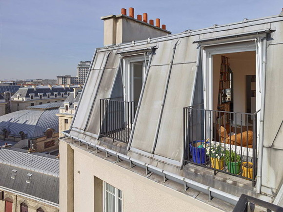 Appartement Arsenal 12