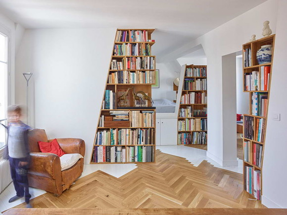 Appartement Arsenal 2