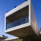 Бар-бассейн-галерея (Bar-Pool-Gallery) в Бразилии от BCMF Arquitetos и MACh Arquitetos.