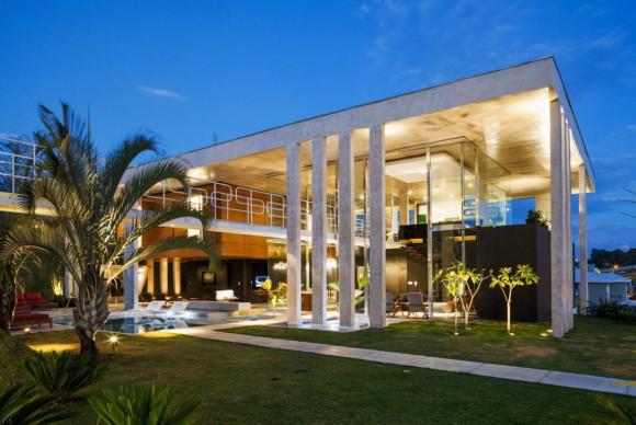 Botucatu House 15