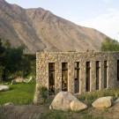 Горный дом в Перу