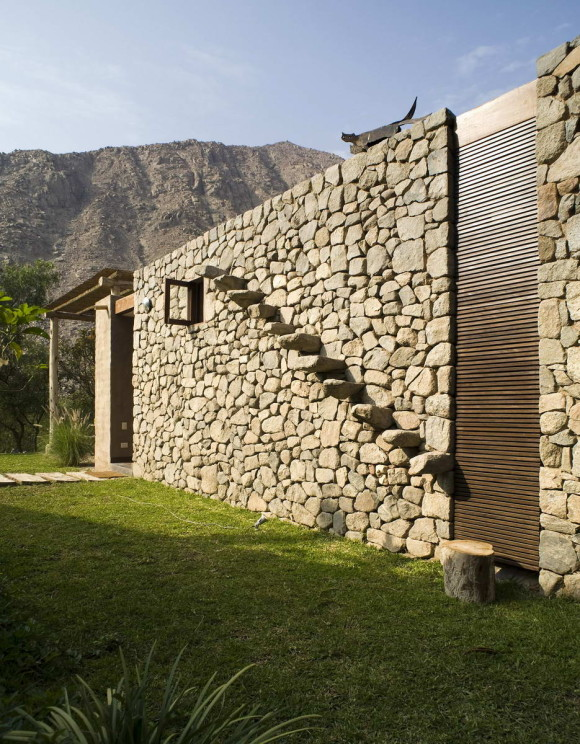 Casa Chontay 8