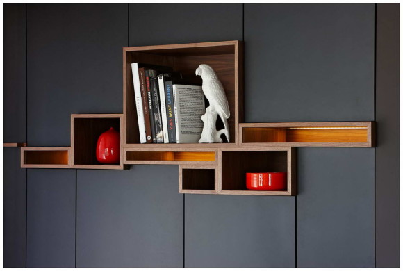 Предметный дизайн от бельгийского дизайнера Филипа Янссенса (Filip Janssens)
