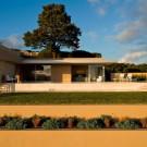 Резиденция Гарай (Garay Residence) в США от Swatt Miers Architects.