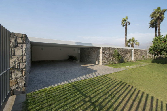 House in Ancon 6