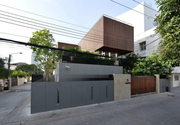 Joly House 7