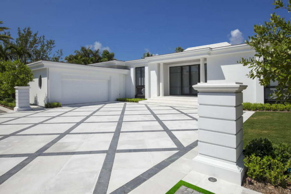 Makeover in Palm Beach 1
