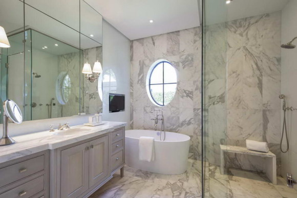 Makeover in Palm Beach 19