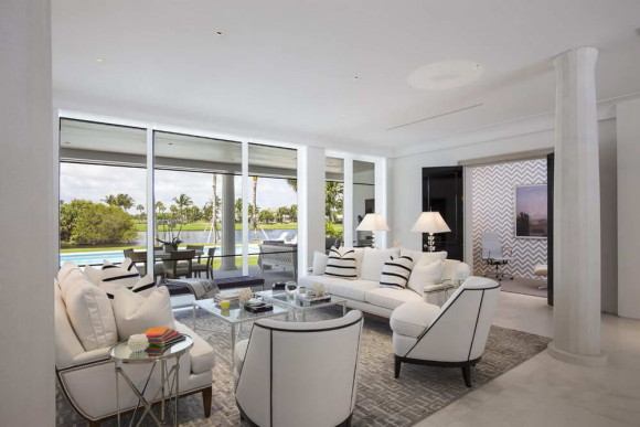 Makeover in Palm Beach 5