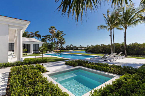 Makeover in Palm Beach 7