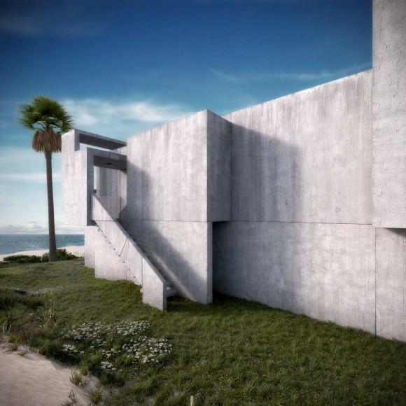 Milam Residence 5