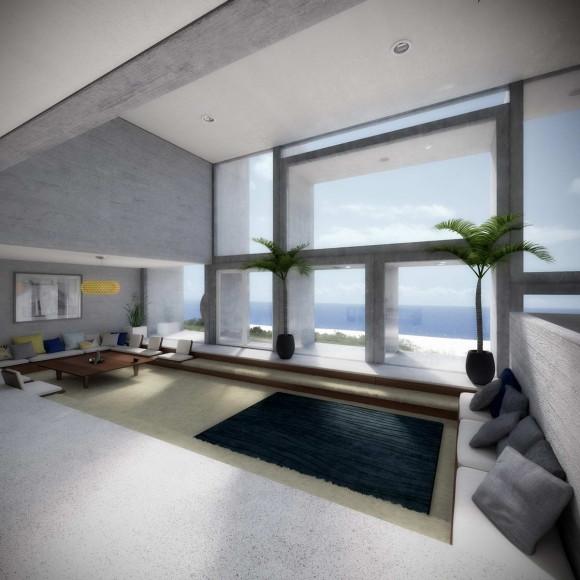 Milam Residence 7