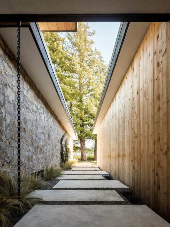 Oak Knoll Residence 13