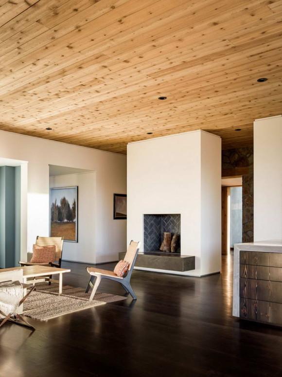 Oak Knoll Residence 18