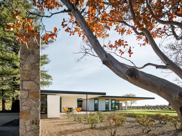 Oak Knoll Residence 2