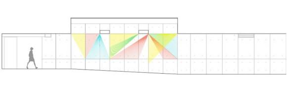 Prism Installation 16