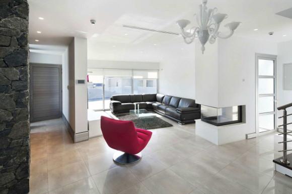 Radial House 10