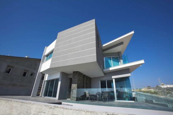 Radial House 3