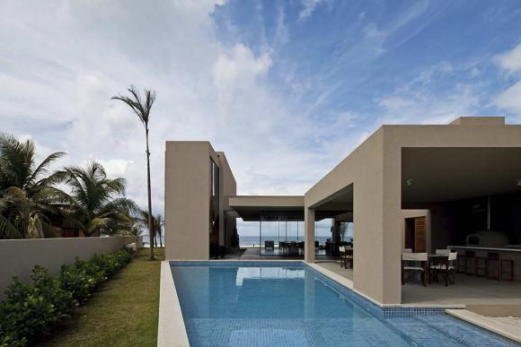 Residencia Praia Dos Lagos 4