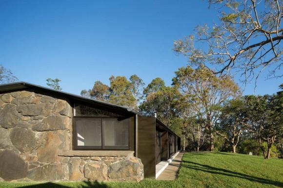 Stone House 3