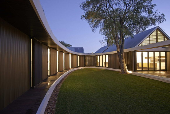 The Subiaco Oval Courtyard 3