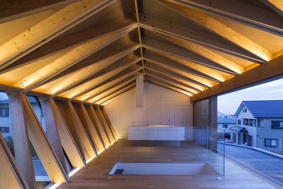 Wrap House 10