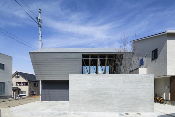 Wrap House 2