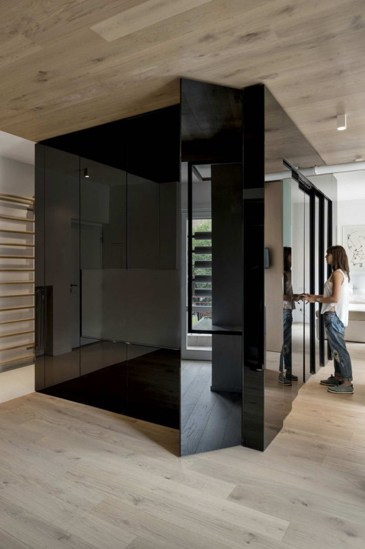 Cube House 1