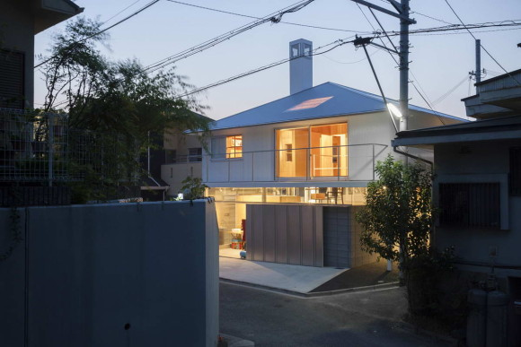 House in Kawanishi 2