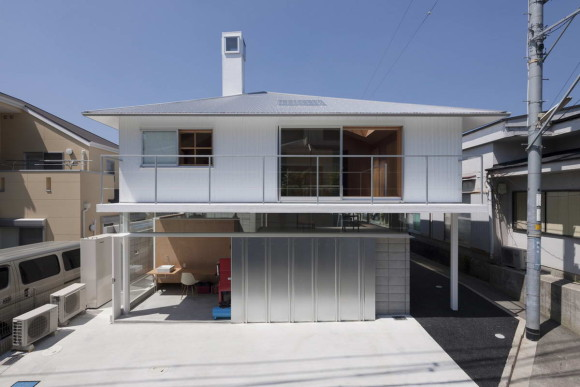 House in Kawanishi 5