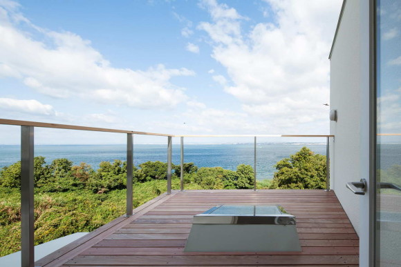 House on Awaji Island 2