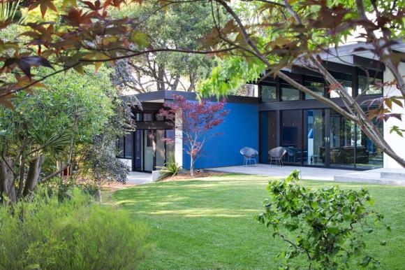 Modern Atrium House 2