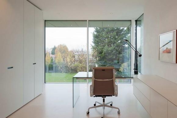 Wohnhaus in Weinheim 13
