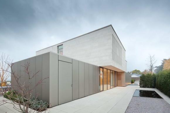 Wohnhaus in Weinheim 3