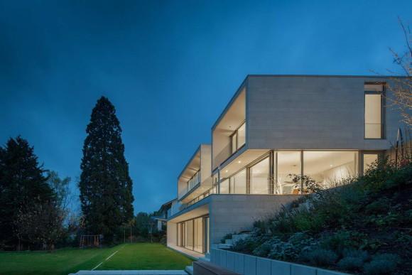 Wohnhaus in Weinheim 5