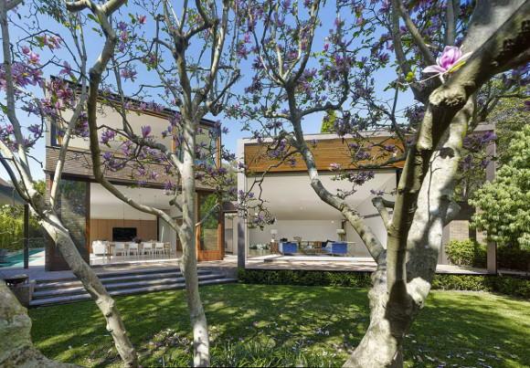 Woollahra Residence 1