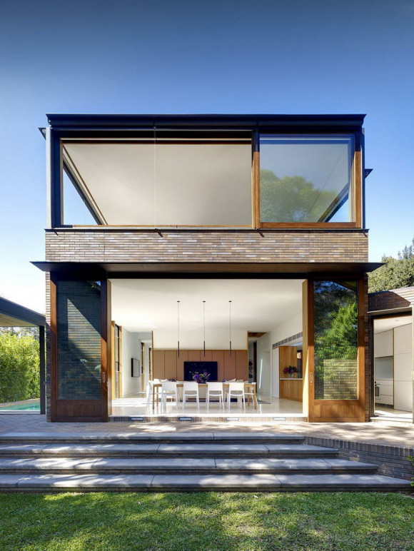 Woollahra Residence 3