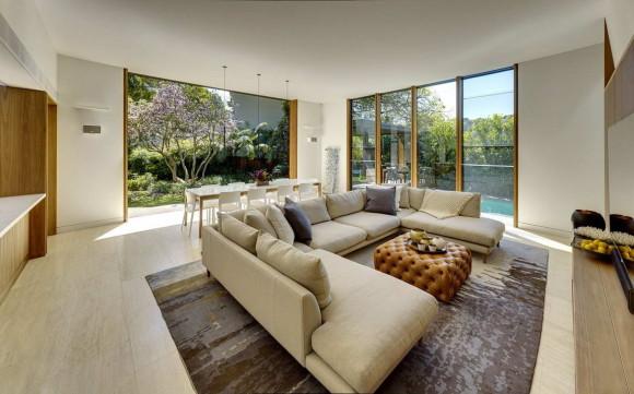 Woollahra Residence 5