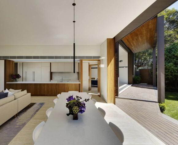 Woollahra Residence 8