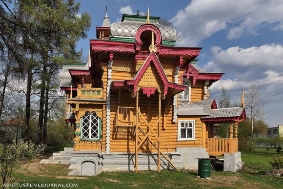 Bugrov House 17
