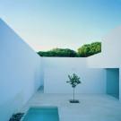 Дом Гаспар (Casa Gaspar) в Испании от Alberto Campo Baeza.