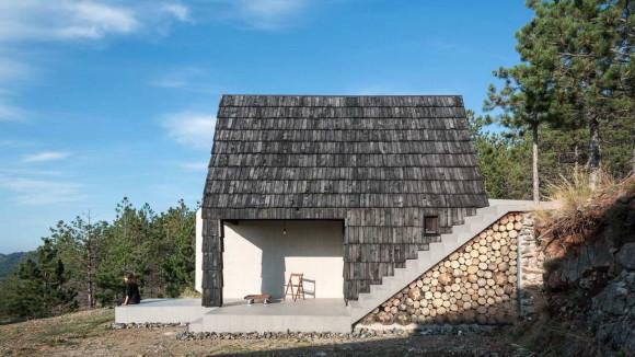 Divcibare Mountain Home 5