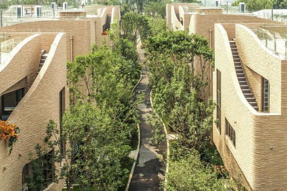 Fairyland Guorui Villa complex 6