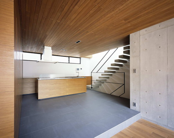 Frame House 12