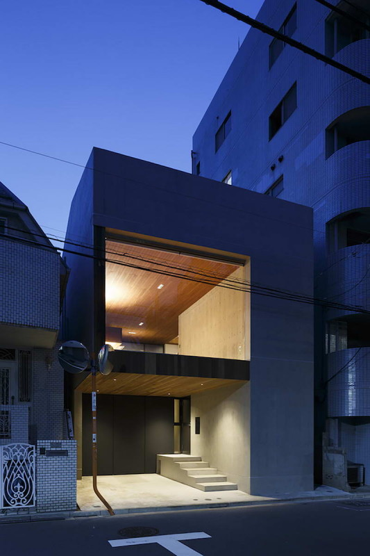 Frame House 2