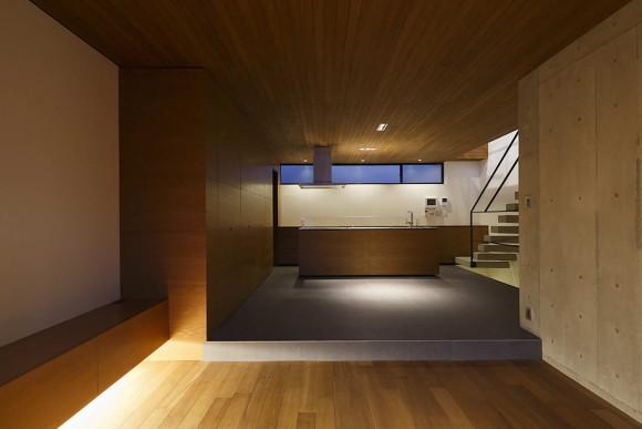 Frame House 4